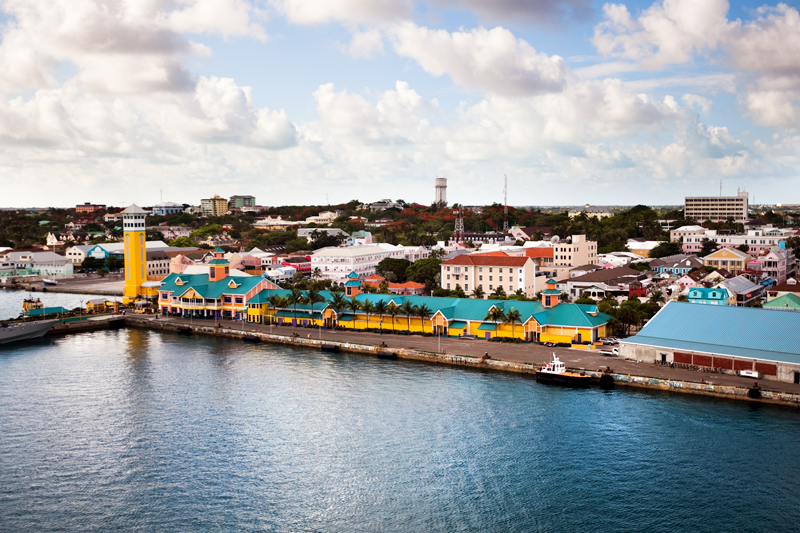 Nassau port of call Disney Cruise