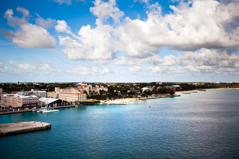 Nassau port of call Disney Cruise