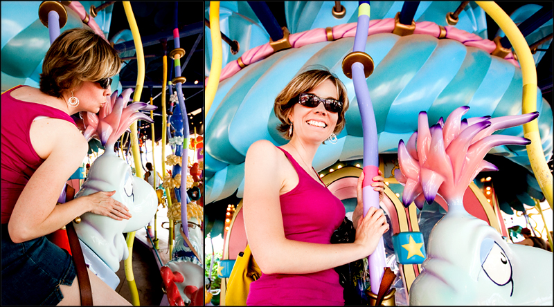 Dr. Seuss Carousel - Islands of Adventure