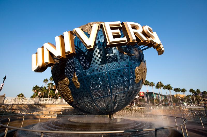 Finnegan's Bar and Grill - Universal Studios in Orlando, Florida