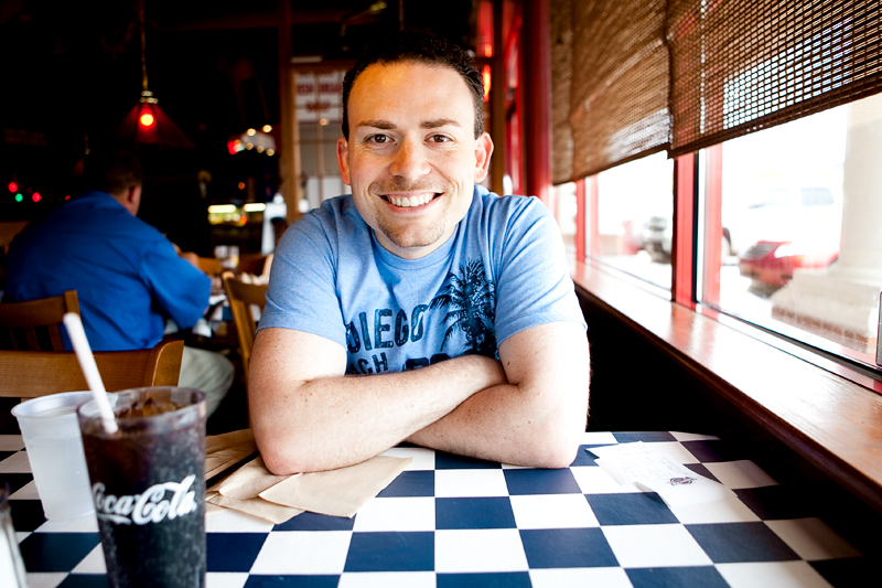 Matt's 30th Birthday in Knoxville Tennessee