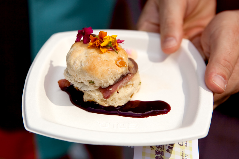 International Biscuit Festival Knoxville