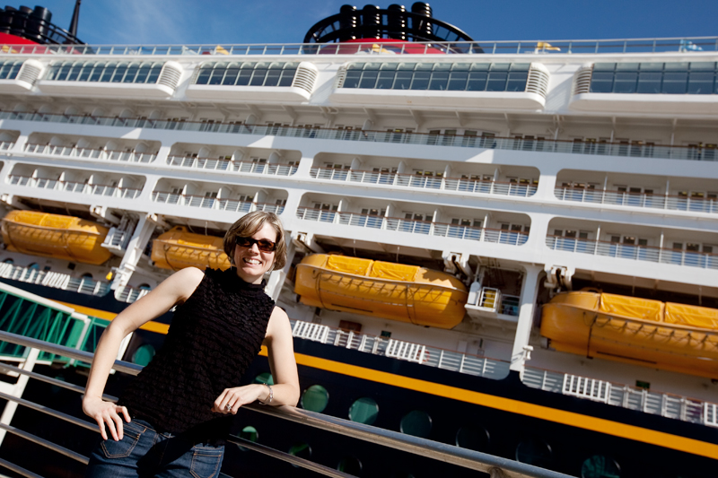 Disney Magic 7 day Eastern Caribbean Cruise