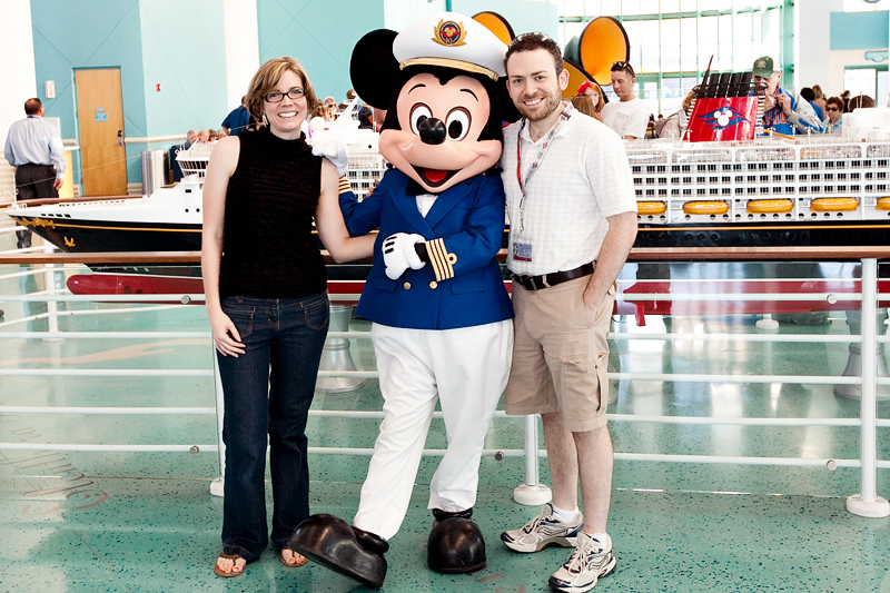 Disney Magic 7 day Eastern Caribbean Cruise