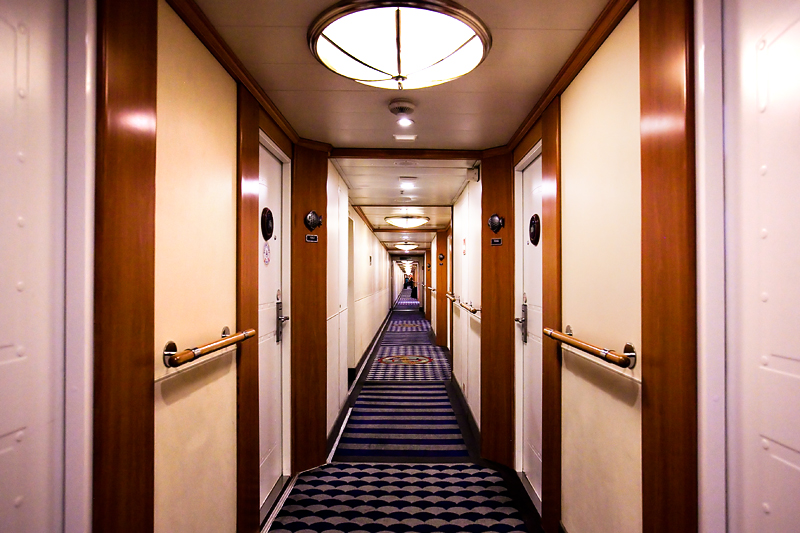 Photos of Disney Magic Cabins