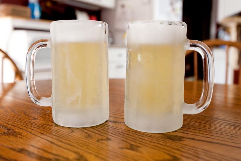 Michelob ULTRA Light Cider fewer calories