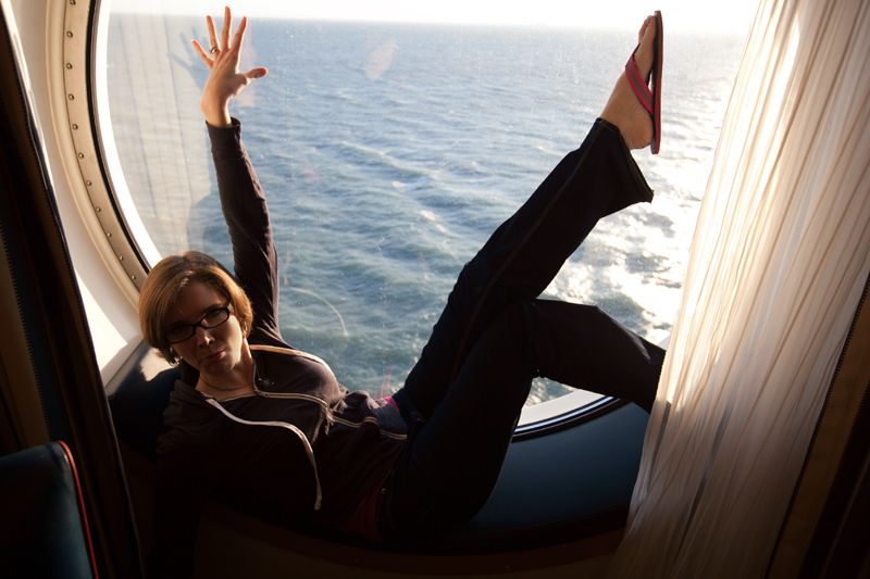 Stateroom tour deck 9 oceanview disney fantasy