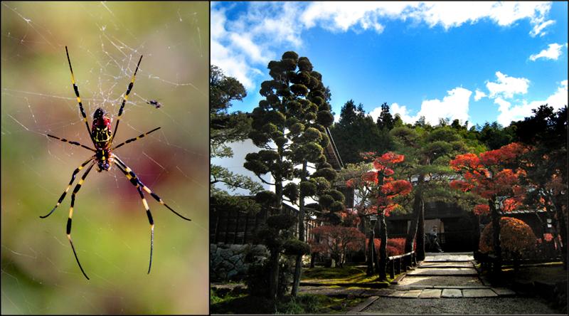 kiso valley tsumago