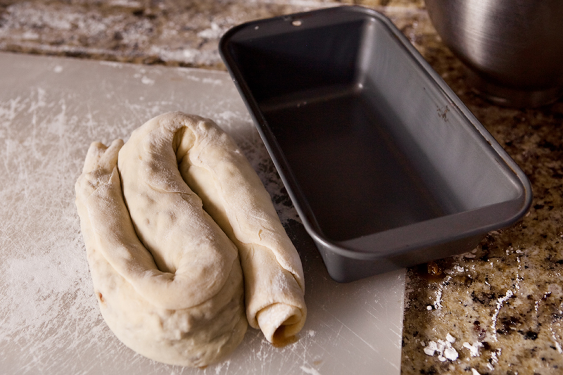 How to make Povitica Nut Rolls