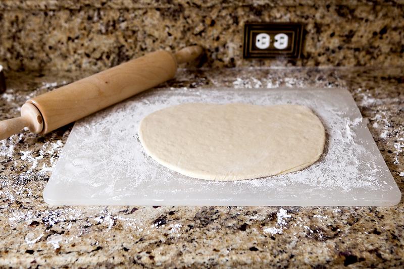 How to make Povitica Nut Rolls