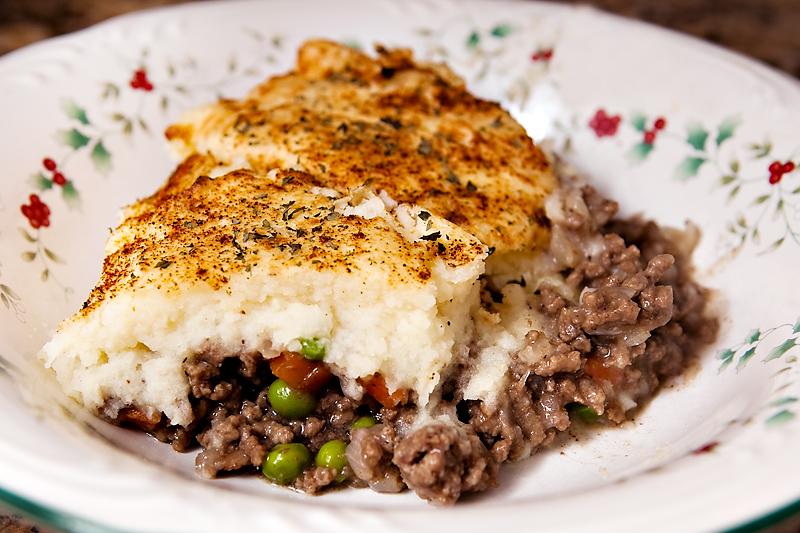 Easy Shepherds Pie Recipes