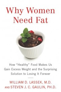 Why Women Need Fat Book Cover