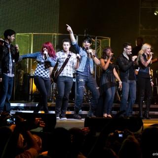 American Idol Tour – Charlotte, NC – Part 2