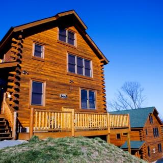 Smokies Cabin Weekend – Preserve Resort