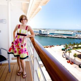 Disney Dream Cruise   Bahamas   Embarkation Day