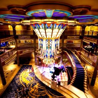 Disney Dream Cruise | Bahamas | Ship Tour