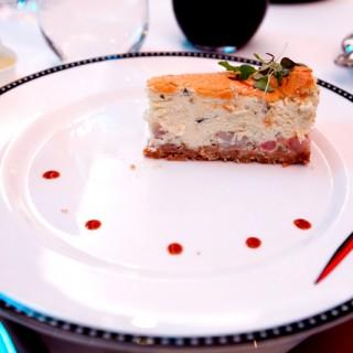 Disney Dream Cruise | Bahamas | Main Dining Room Food