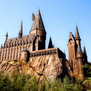 Islands of Adventure | The Wizarding World of Harry Potter
