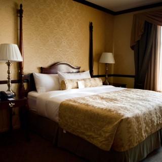 Hotel Tour: Ayres Suites Yorba Linda