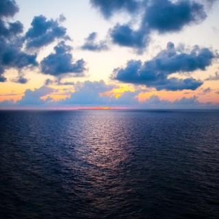 Disney Dream Cruise | Bahamas | Sunrises & Sunsets
