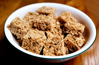 pumpkin-spice-rice-krispies-treats
