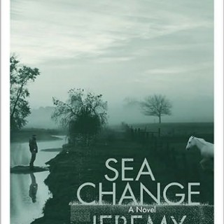 Reads: Sea Change by Jeremy Page