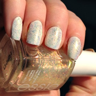 Opinions | Essie Luxeffects Shine of the Times