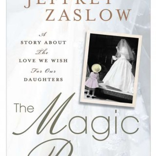 Reads: The Magic Room by Jeffrey Zaslow