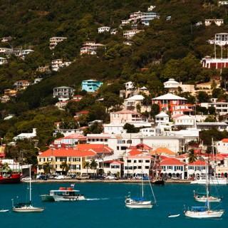 Disney Magic Cruise | Eastern Caribbean | St. Thomas Port of Call