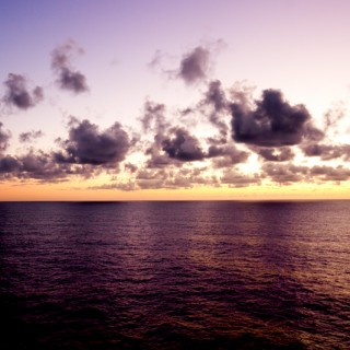 Disney Magic Cruise | Eastern Caribbean | Sunrise, Sunset