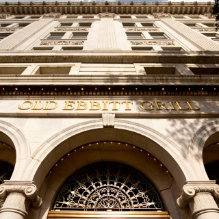 Old Ebbitt Grill in Washington, DC
