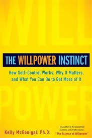 Reads: The Willpower Instinct