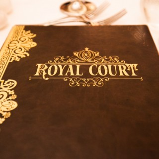 Disney Fantasy Cruise | Western Caribbean | Dinner at Royal Court