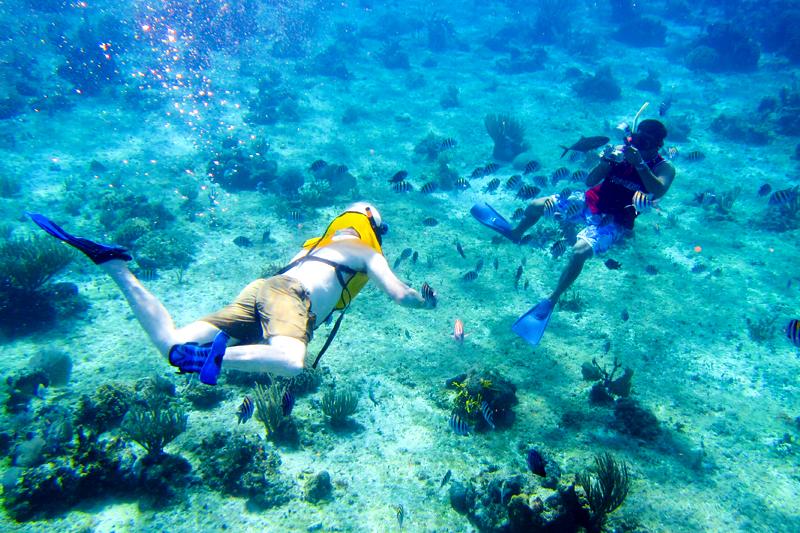 disney-fantasy-cruise-western-caribbean-snorkeling-in-cozumel-17