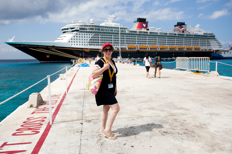 diane browne in cozumel