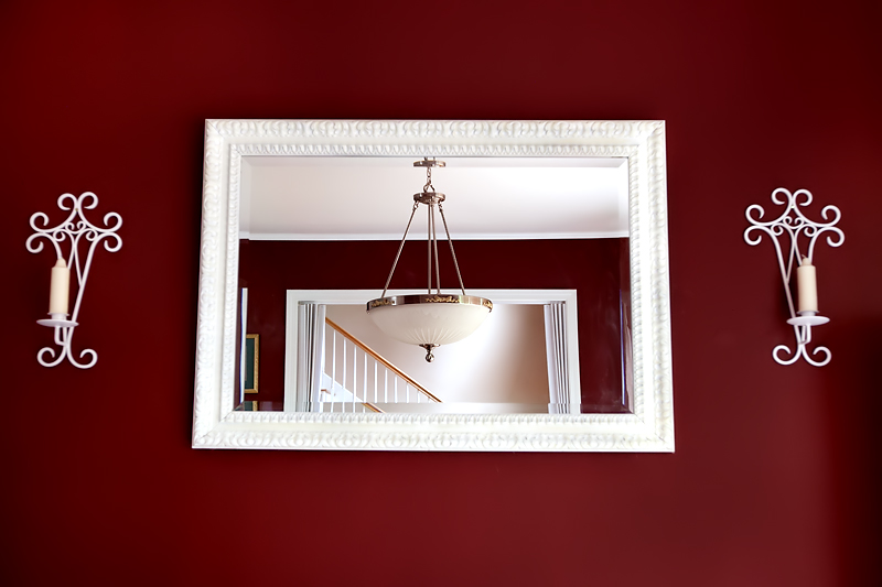 repainting-a-mirror-picture-frame-tutorial-12