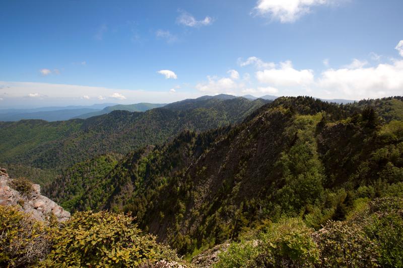 smoky-mountain-hiking-trails-charlies-bunion-31
