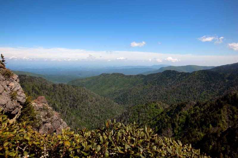smoky-mountain-hiking-trails-charlies-bunion-32