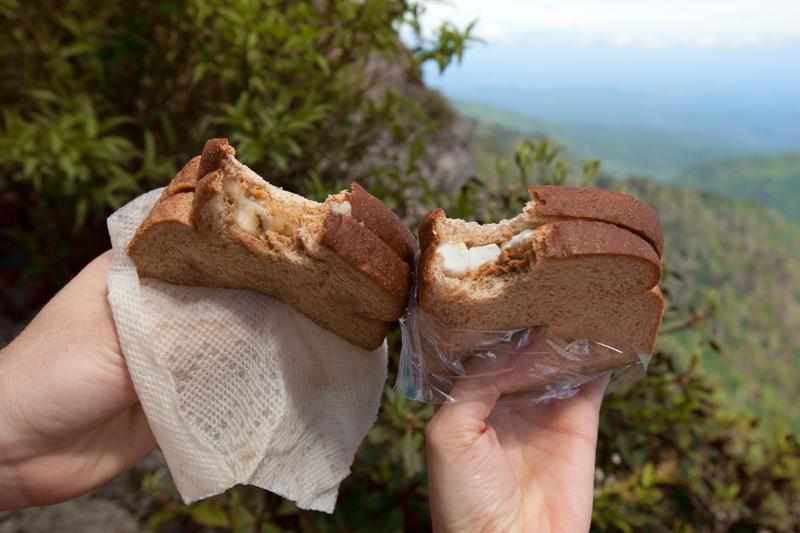smoky-mountain-hiking-trails-charlies-bunion-33