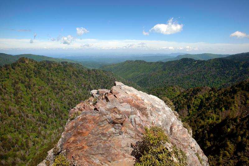 smoky-mountain-hiking-trails-charlies-bunion-36