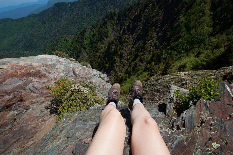 smoky-mountain-hiking-trails-charlies-bunion-37