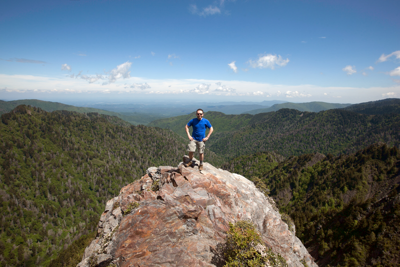 smoky-mountain-hiking-trails-charlies-bunion-39