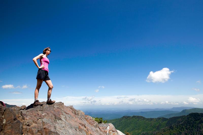 smoky-mountain-hiking-trails-charlies-bunion-40