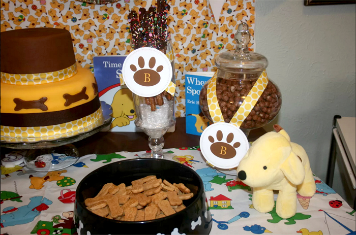 puppy-theme-birthday-party