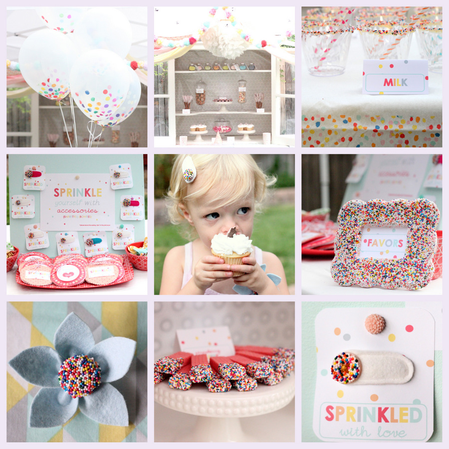 sprinkles-birthday-party-ideas