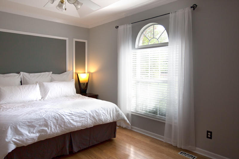 diy master bedroom update brownie bites blog