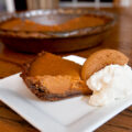pumpkin-pie-ginger-snap-sorghum-whipped-cream