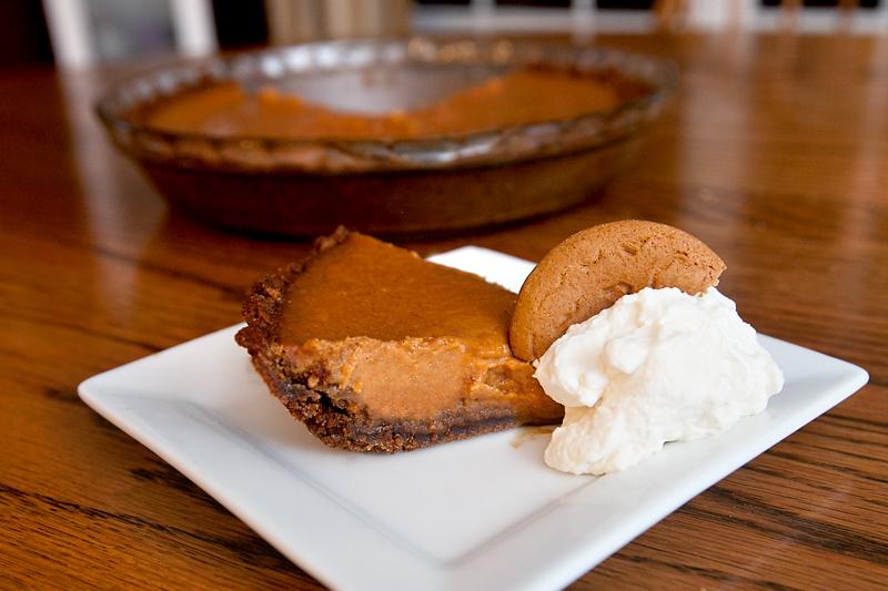 pumpkin-pie-ginger-snap-sorghum-whipped-cream