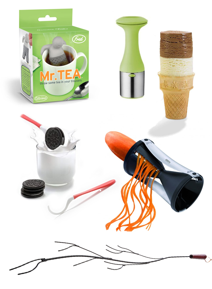 Fun Kitchen Gadgets cool kitchen gadgets you may (or may not) need | brownie bites blog