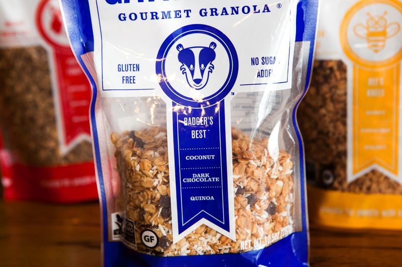 gatherers-granola-badgers-best